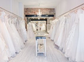 Luxe Redux Bridal - Pittsburgh Bridal Boutique & Burgh Brides Vendor Guide Member