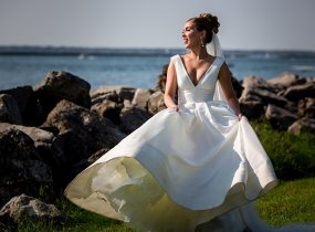 Anne Gregory Couture - Pittsburgh Bridal Boutique & Burgh Brides Vendor Guide Member