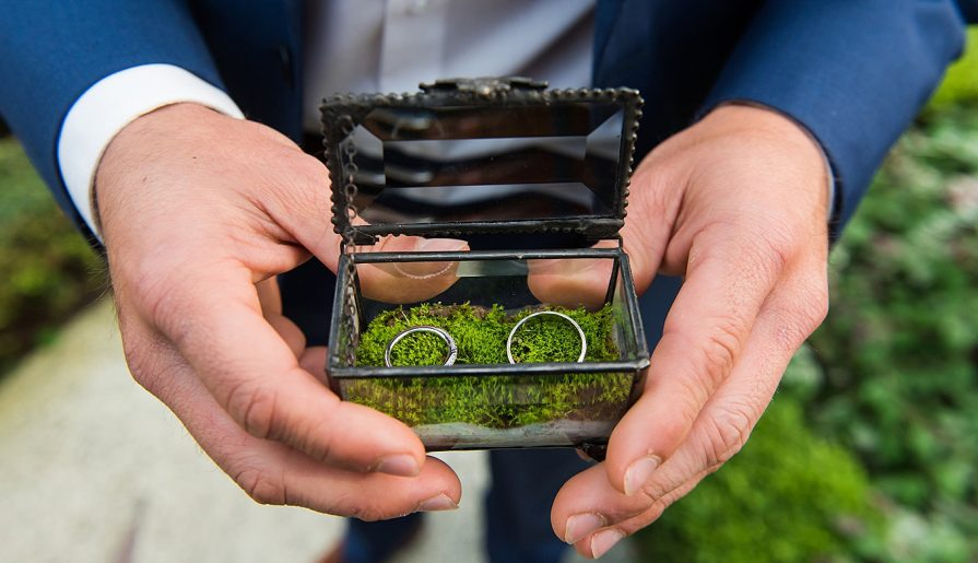 10 Easy Ways to Have a Green Wedding