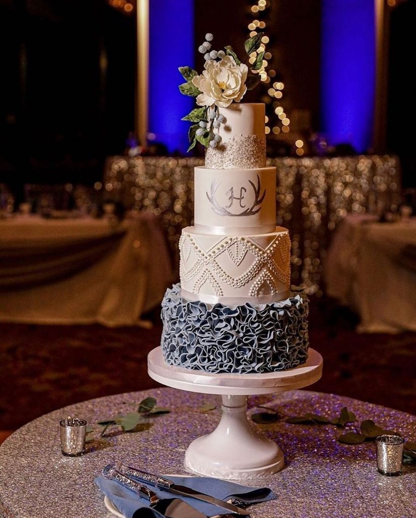 How to Find the Best Pittsburgh Wedding Cake Maker for You. For more wedding planning tips, visit burghbrides.com!