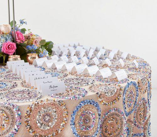 Lendable Linens - Pittsburgh Wedding Linen Rental Company & Burgh Brides Vendor Guide Member