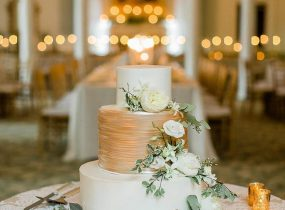 Bethel Bakery - Pittsburgh Wedding Maker & Burgh Brides Vendor Guide Member