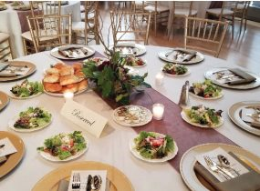 Bistro To Go - Pittsburgh Wedding Caterer & Burgh Brides Vendor Guide Member