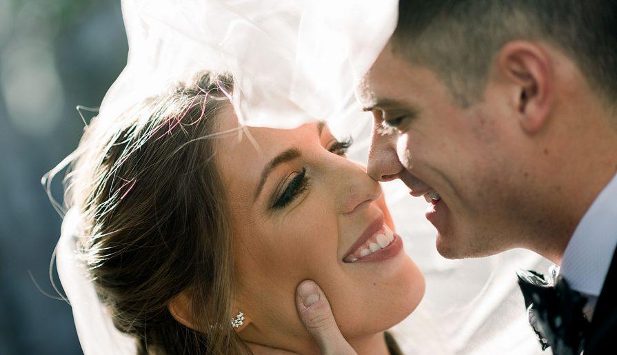 Classy City Wedding at Hotel Monaco. For more classic wedding ideas, visit burghbrides.com!