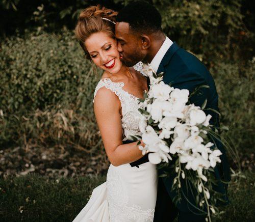 Courtney Benedetti - Pittsburgh Wedding Hair Stylist & Burgh Brides Vendor Guide Member
