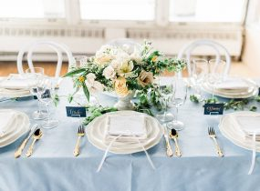 Event Source - Pittsburgh Wedding Rental Company & Burgh Brides Vendor Guide Member