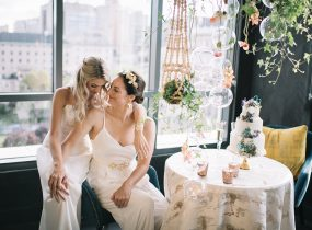 The Oaklander - Pittsburgh Wedding Venue & Burgh Brides Vendor Guide Member