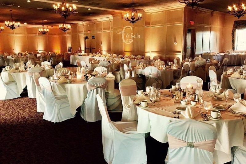 Shakespeare's Restaurant & Pub - Pittsburgh Wedding Venue & Burgh Brides Vendor Guide Member