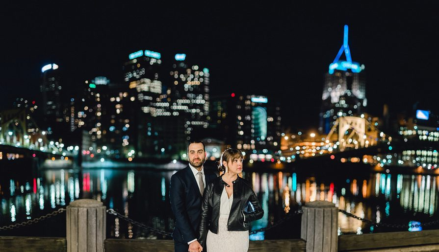 Subtle Ways to Incorporate Pittsburgh into your Wedding Day. For more Pittsburgh wedding ideas, visit burghbrides.com!