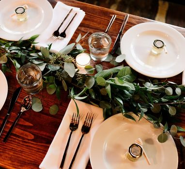 Feeding Your Wedding Vendors: Who, What, Where, & When. For more wedding planning tips, visit burghbrides.com!