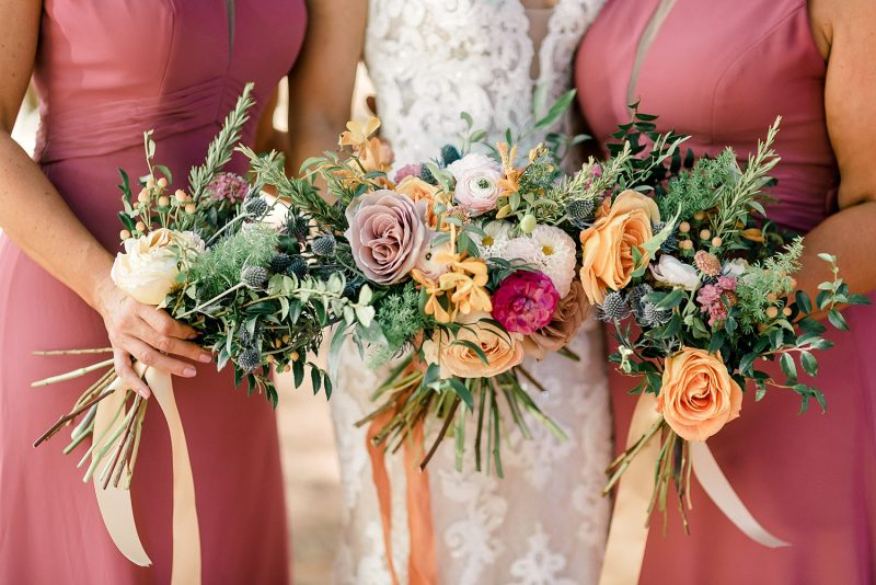 Holly Hanna Floral - Pittsburgh Wedding Florist & Burgh Brides Vendor Guide Member