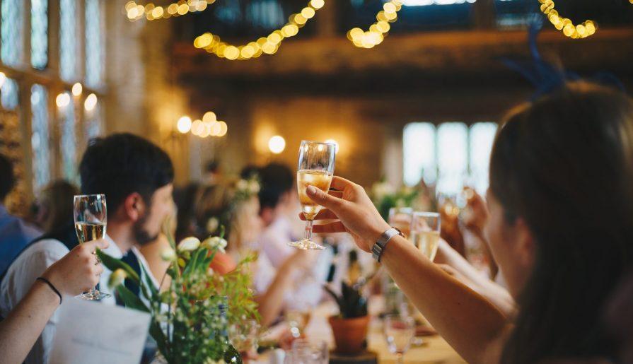 5 Creative Wedding Rehearsal Dinner Ideas. For more wedding inspiration, visit burghbrides.com!