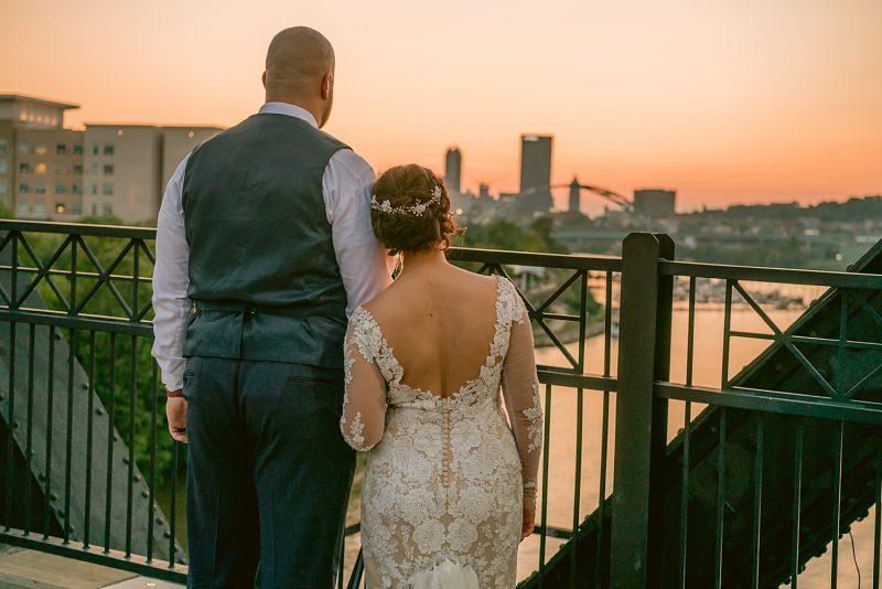 Circuit Center Wedding in Springtime Colors. For more elegant wedding ideas, visit burghbrides.com!