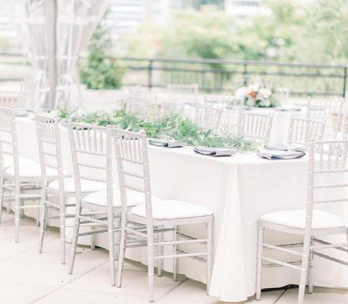 The Terrace at Hyatt House - Pittsburgh Wedding Venue & Burgh Brides Vendor Guide Member