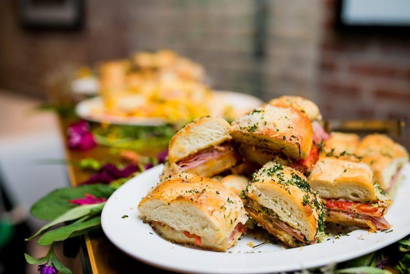 Sausalido - Pittsburgh Wedding Caterer & Burgh Brides Vendor Guide Member