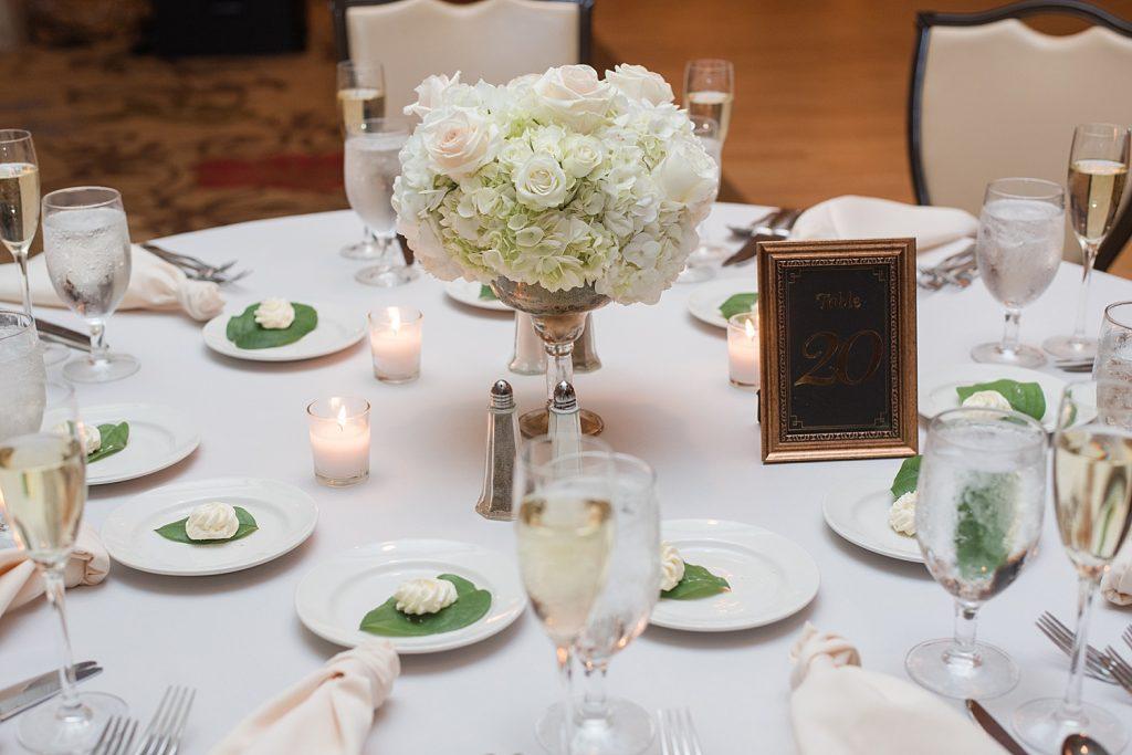 Classic Omni William Penn Wedding with Nigerian Traditions. For more elegant wedding ideas, visit burghbrides.com!