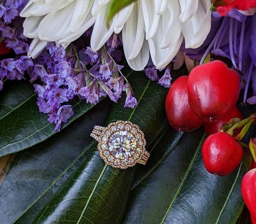 Henne Jewelers - Pittsburgh Wedding Jeweler & Burgh Brides Vendor Guide Member