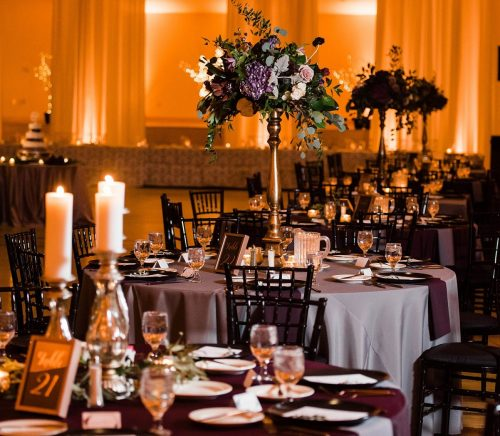 The Circuit Center and Ballroom - Pittsburgh Wedding Venue & Burgh Brides Vendor Guide Member