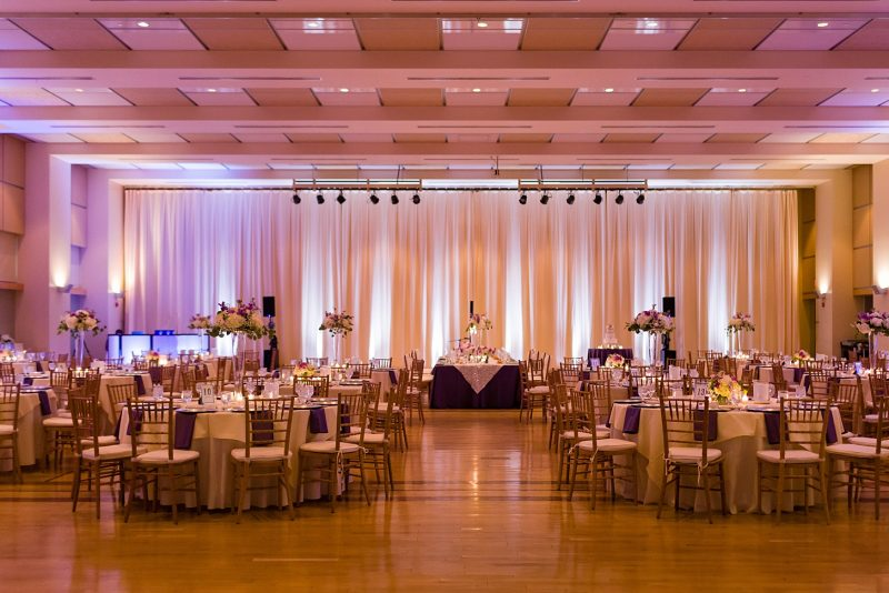 The Circuit Center and Ballroom - Pittsburgh Wedding Venue & Burgh Brides Vendor Guide Member