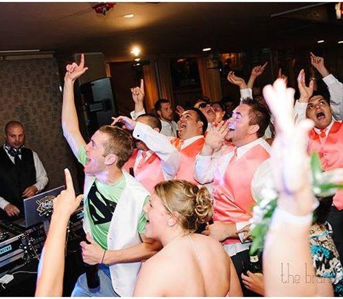 Plenty DJ Agency - Pittsburgh Wedding DJ & Burgh Brides Vendor Guide Member