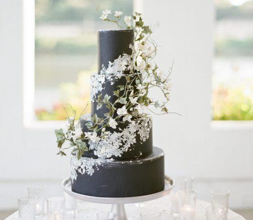 Alex Robba Cake - Pittsburgh Wedding Cake Artist & Burgh Brides Vendor Guide Member