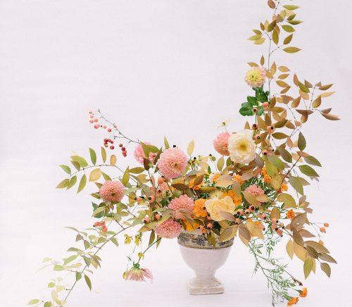 May Chester Design - Pittsburgh Wedding Florist & Burgh Brides Vendor Guide Member