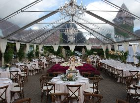 PartySavvy - Pittsburgh Wedding Rental Company & Burgh Brides Vendor Guide Member