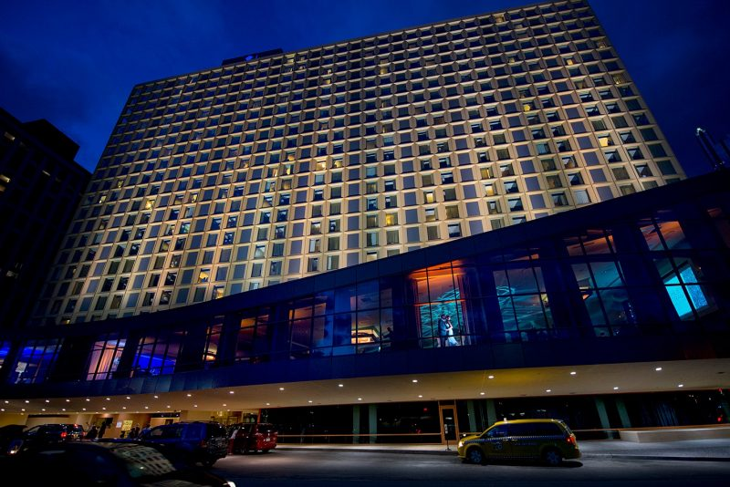 Wyndham Grand Pittsburgh - Pittsburgh Wedding Venue & Burgh Brides Vendor Guide Member