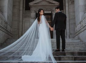 Pale Blue Thread - Pittsburgh Custom Wedding Gown Studio & Burgh Brides Vendor Guide Member