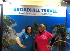 Broadhill Travel - Pittsburgh Honeymoon Travel Agent & Burgh Brides Vendor Guide Member