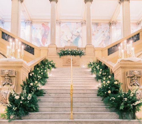 Allison McGeary Florist - Pittsburgh Wedding Florist & Burgh Brides Vendor Guide Member