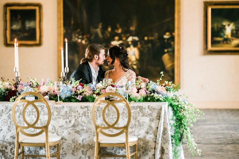 LeafHopper Designs - Pittsburgh Wedding Florist & Burgh Brides Vendor Guide Member