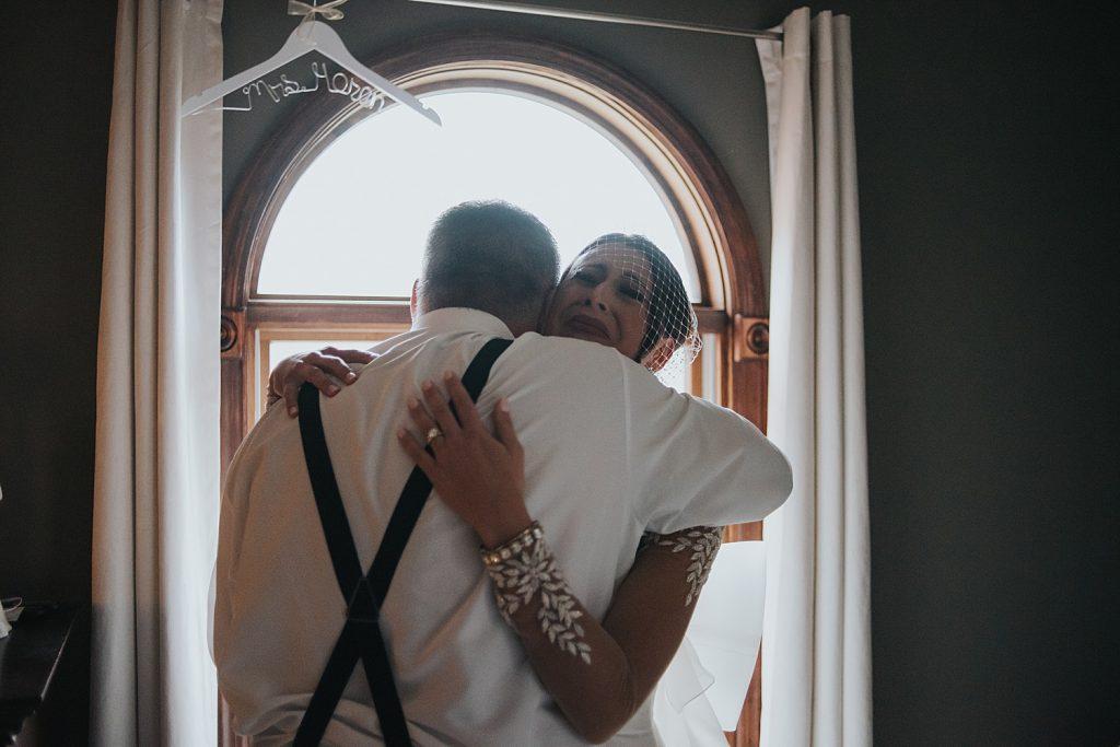 2020's Most Heartfelt Wedding Moments. For more Pittsburgh wedding inspiration, visit burghbrides.com!