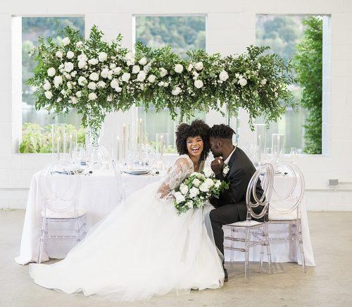 Soiree by Souleret - Pittsburgh Wedding Planner & Burgh Brides Vendor Guide Member