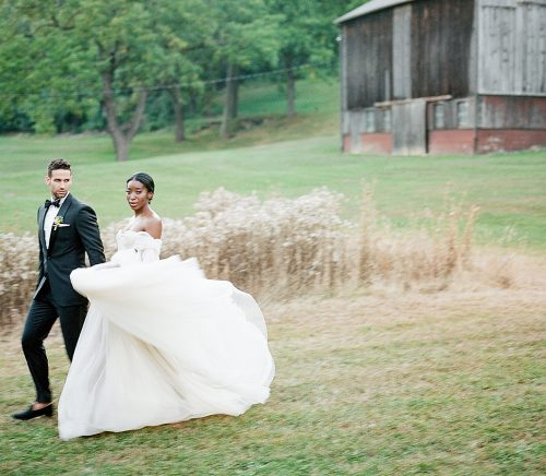 The Stables at Hartwood - Pittsburgh Wedding Venue & Burgh Brides Vendor Guide Member