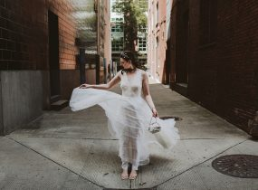 The Iron Horse Atelier - Pittsburgh Wedding & Bridal Alterations & Burgh Brides Vendor Guide Member