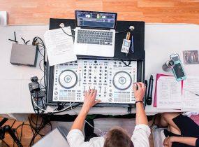 Fireside Events - Pittsburgh Wedding DJ & Burgh Brides Vendor Guide Member