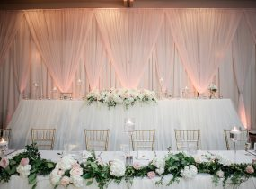 ILLUME Lighting + Event Design - Pittsburgh Wedding Lighting & Draping & Burgh Brides Vendor Guide Member