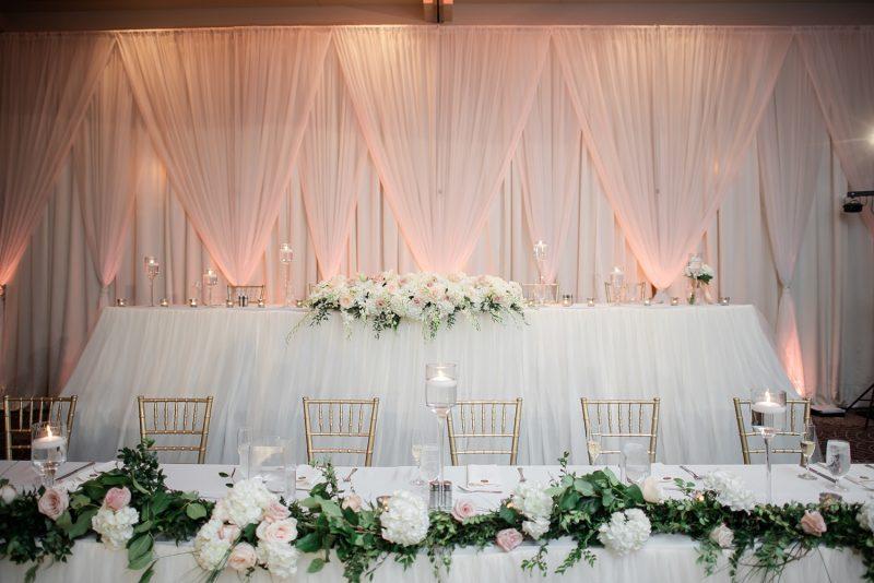 ILLUME Lighting + Event Design - Pittsburgh Wedding Lighting & Draping & Burgh Brides Vendor Guide Member