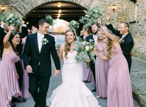 Sarah McCloskey Photography - Pittsburgh Wedding Photographer & Burgh Brides Vendor Guide Member
