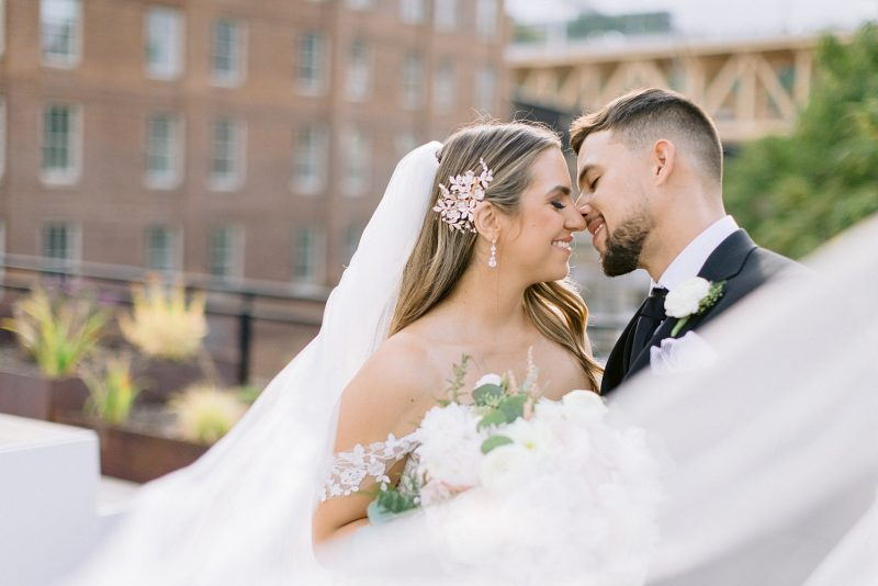 Sarah McCloskey Photography - Pittsburgh Wedding Photographer & Burgh Brides Vendor Guide Member