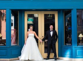 Christina Montemurro Photography & Video - Pittsburgh Wedding Photographer & Burgh Brides Vendor Guide Member