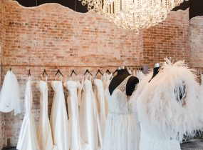 One White Lane Bridal Gallery - Pittsburgh Bridal Boutique & Burgh Brides Vendor Guide Member