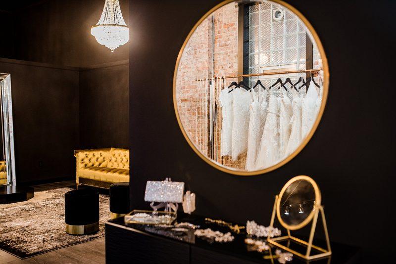 One White Lane Bridal Gallery - Pittsburgh Bridal Boutique & Burgh Brides Vendor Guide Member