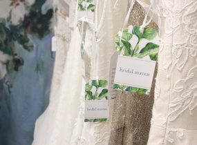 Bridal Maven - Pittsburgh Bridal Resale Boutique & Burgh Brides Vendor Guide Member