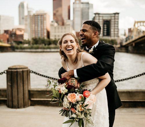 Rachel Kunzen Photography - Pittsburgh Wedding Photographer & Burgh Brides Vendor Guide Member