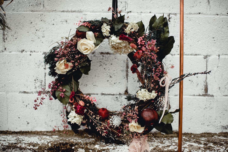 Aja Maria Floral - Pittsburgh Bridal Bouquet Preservationist & Burgh Brides Vendor Guide Member