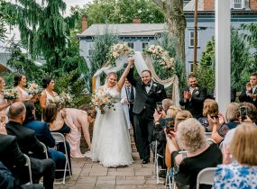 Your Wedding Officiant - Pittsburgh Wedding Officiant & Burgh Brides Vendor Guide Member