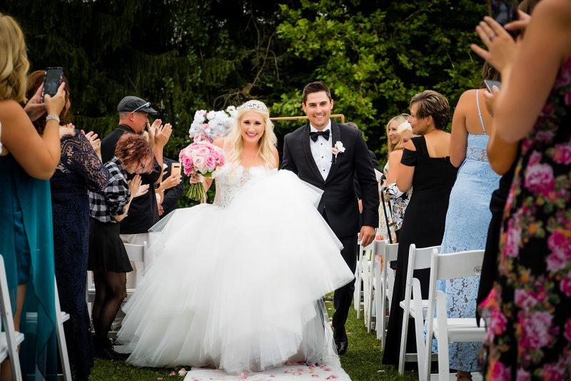 One Bride's Experience with Owl Premier & Bridal. For more on wedding dress cleaning & preservation, visit burghbrides.com!