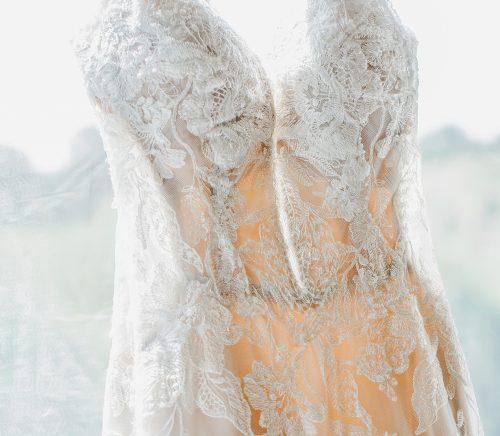 Dusty Sage & Gray Pittsburgh Botanic Garden Wedding. For more garden wedding inspiration, visit burghbrides.com!
